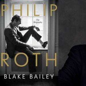 Virtual - Blake Bailey  Philip Roth The Biography