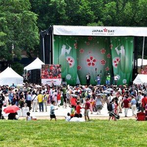 Free Japan Day Festival at Central Park 2022
