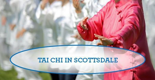 Tai Chi Scottsdale