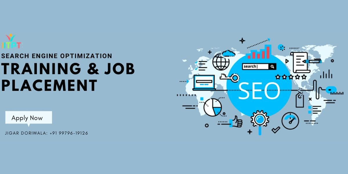 SEO Training & Intern Job Placement | Event in Surat | AllEvents.in