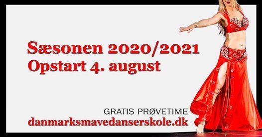 Ssonstart 20202021