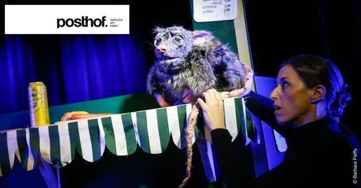 Schubert Theater: Die Welt ist ein Würstelstand - Posthof Linz, 6 May | Event in Linz | AllEvents.in