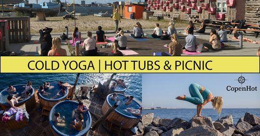 Cold Yoga  Hot Tubs & Picnic