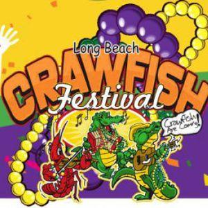 Long Beach Crawfish Fest