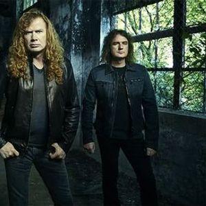 Megadeth & Lamb of God at Resch Center Green Bay WI