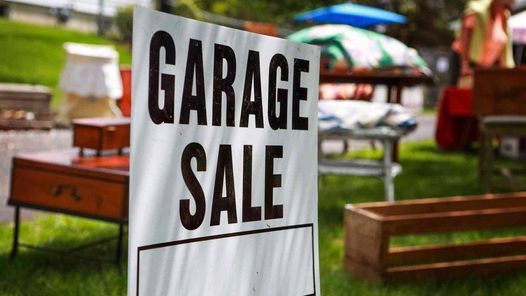 Community-wide Garage Sale, 6 March | Event in Cypress | AllEvents.in