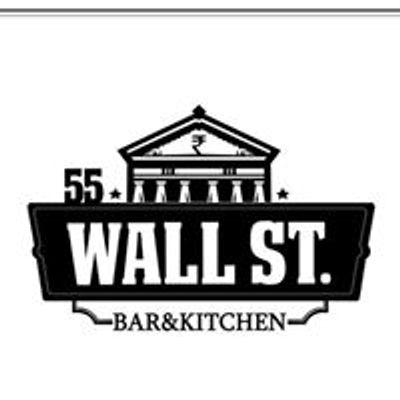 55 WallStreet Bar & Kitchen