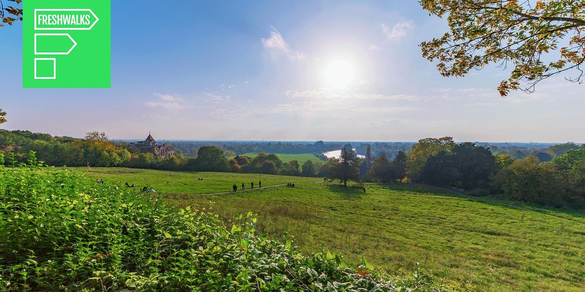 Richmond Park Circular, 21 May | Event in London | AllEvents.in