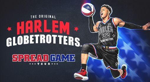 Harlem Globetrotters Spread Game Tour, 2 April   Event in Austin   AllEvents.in