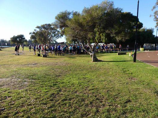 MAWA Club Half Marathon (21.1k), 10.5k / 6k Run/Walk - 8AM, 20 June | Event in Orange Grove | AllEvents.in