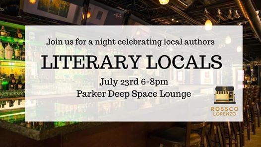 Literary Locals