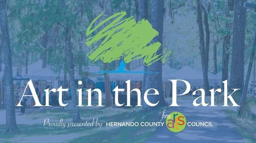 OgZ DeZigns @ Art in the Park, 14 March | Event in Brooksville | AllEvents.in