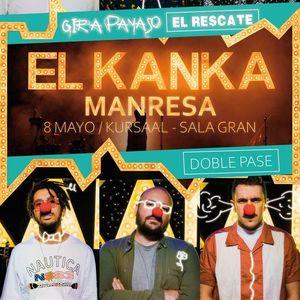 El Kanka en Manresa - NOVA DATA