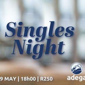 Adega Singles Night