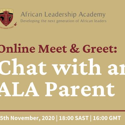 Meet an ALA Parent