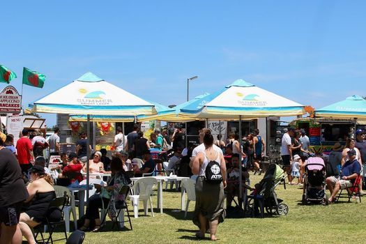 Food Truck Carnivale - Civic Park Modbury (SA), 29 October   Event in Gawler   AllEvents.in