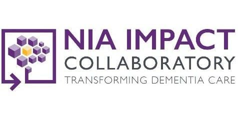 NIA IMPACT Collaboratory First In-Person Meeting
