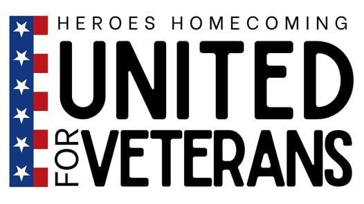Heroes Homecoming: United for Veterans, 12 November   Event in Fayetteville   AllEvents.in