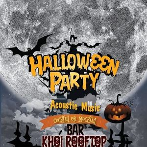 Live Acoustic 3110 Halloween Party