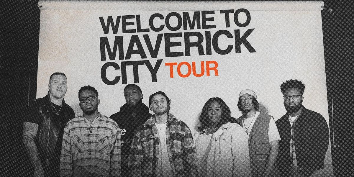 Welcome To Maverick City | Louisville, KY, 10 October | Event in Louisville | AllEvents.in