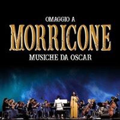 Omaggio a Morricone - dir.Andrea Albertini