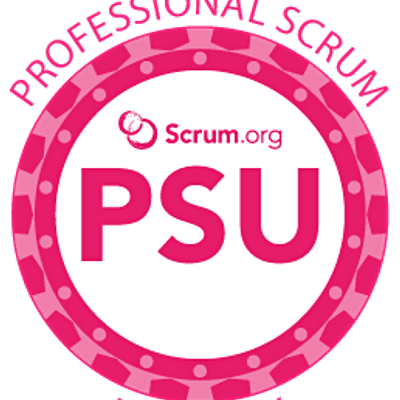 Dublin Live Virtual Classroom Professional Scrum with UX (PSU) - John Coleman of Orderly Disruption (httpsace.works and httpskanbanguides.org) co-author of Kanban - the Flow Strategy author of Kanban for Complexity  executive agility