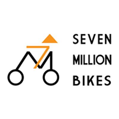 Seven Million Bikes