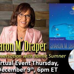 ONLINE Sharon M. Draper with Jamie Sumner