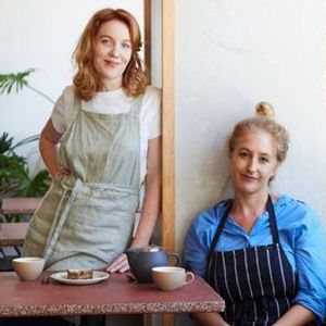 ZOOM - Alex Elliott-Howery & Jaimee Edwards cooking demonstration and book talk - Use it All