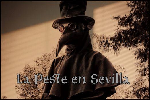 La Peste en Sevilla, 9 October | Event in Sevilla  | AllEvents.in