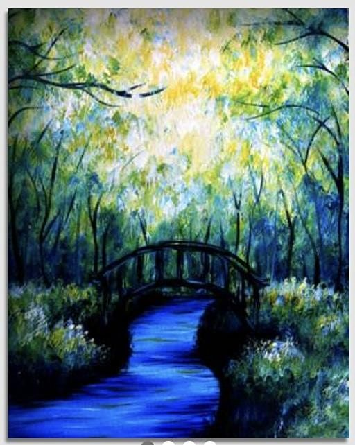Paint and Sip, 24 June   Event in Sun Prairie   AllEvents.in