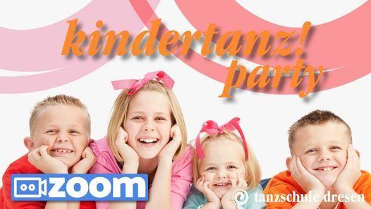 Kindertanz-Party mit Julia (Kostenlos), 19 May | Online Event | AllEvents.in
