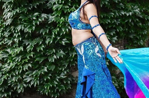 BEGINNER BELLY DANCE CLASSES - LIVE IN PERSON, 20 April | Event in Macomb | AllEvents.in