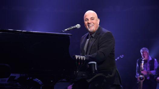 Billy Joel, 25 June | Event in Notre Dame | AllEvents.in