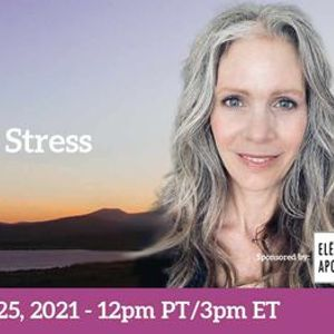 Tackle Aging and Stress with Face Yoga