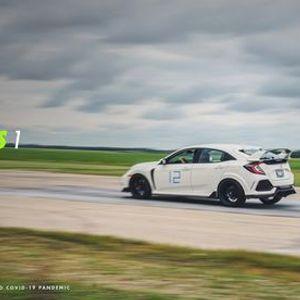 2021 WSCC Autocross 1