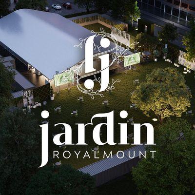 Jardin Royalmount