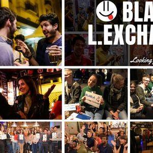Columbus BlaBla Language Exchange (OnLine)