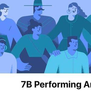 7B Performing Arts Academy