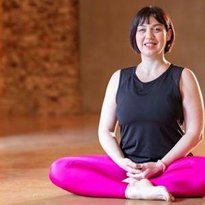 Gke Akyldz ile ocuk Yogas Uzmanlk ProgramKids Yoga