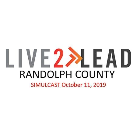 Live2Lead: Randolph County at Winchester Community High
