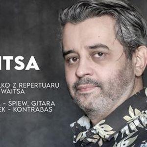"Konrad Imiela & Adam Skrzypek - &quotOd Waitsa"""