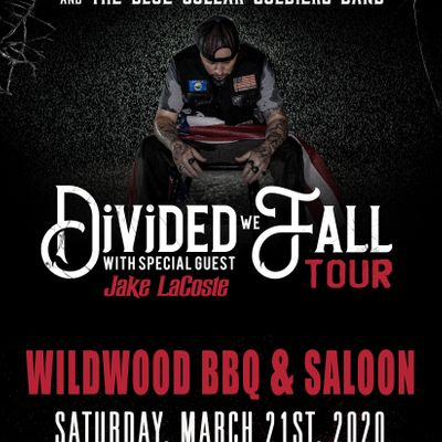 OverTime Divided We Fall Tour