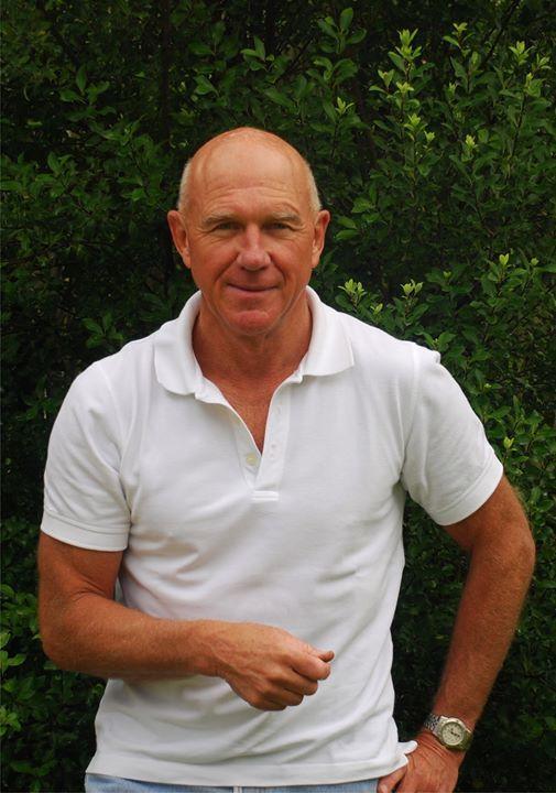 Sustainable Gardening  talk by Keith Kirsten