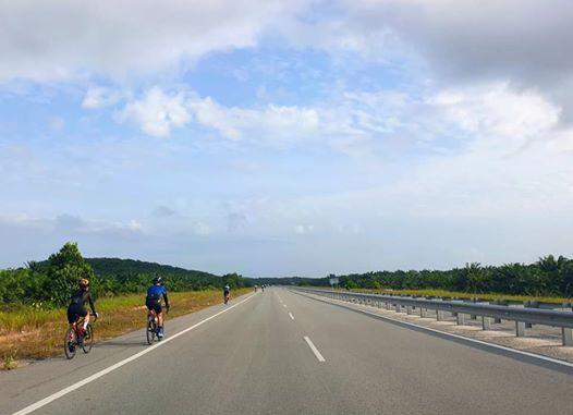 Desaru 111km Challenge (SRC with SSV - Available)