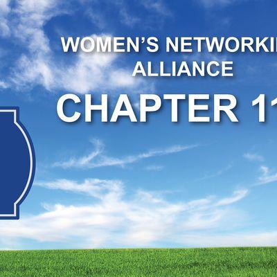 Womens Networking Alliance Ch. 113 Meeting (Rose Garden SJ CA)