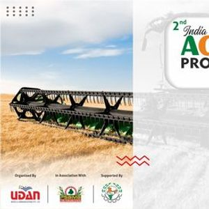 INDIA AGRI PROGRESS EXPO