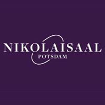 Nikolaisaal Potsdam
