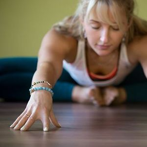 30hr Yin Yoga Teacher Training - Ottawa