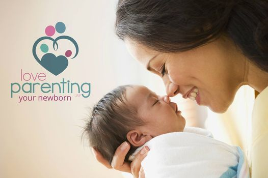 BabyCalm Antenatal Workshop for pregnant couples and parents of newborns--you must register by email, 18 November